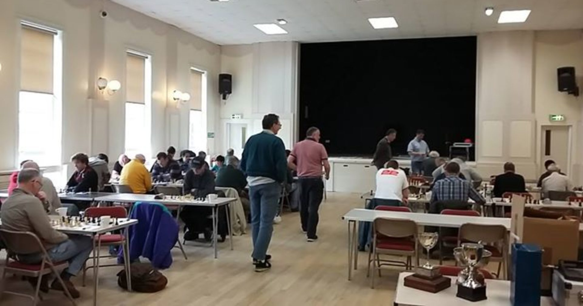 Durham Chess Congress