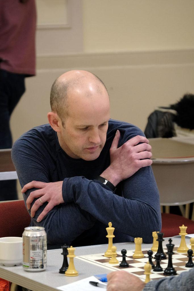 Durham Chess Congress Game
